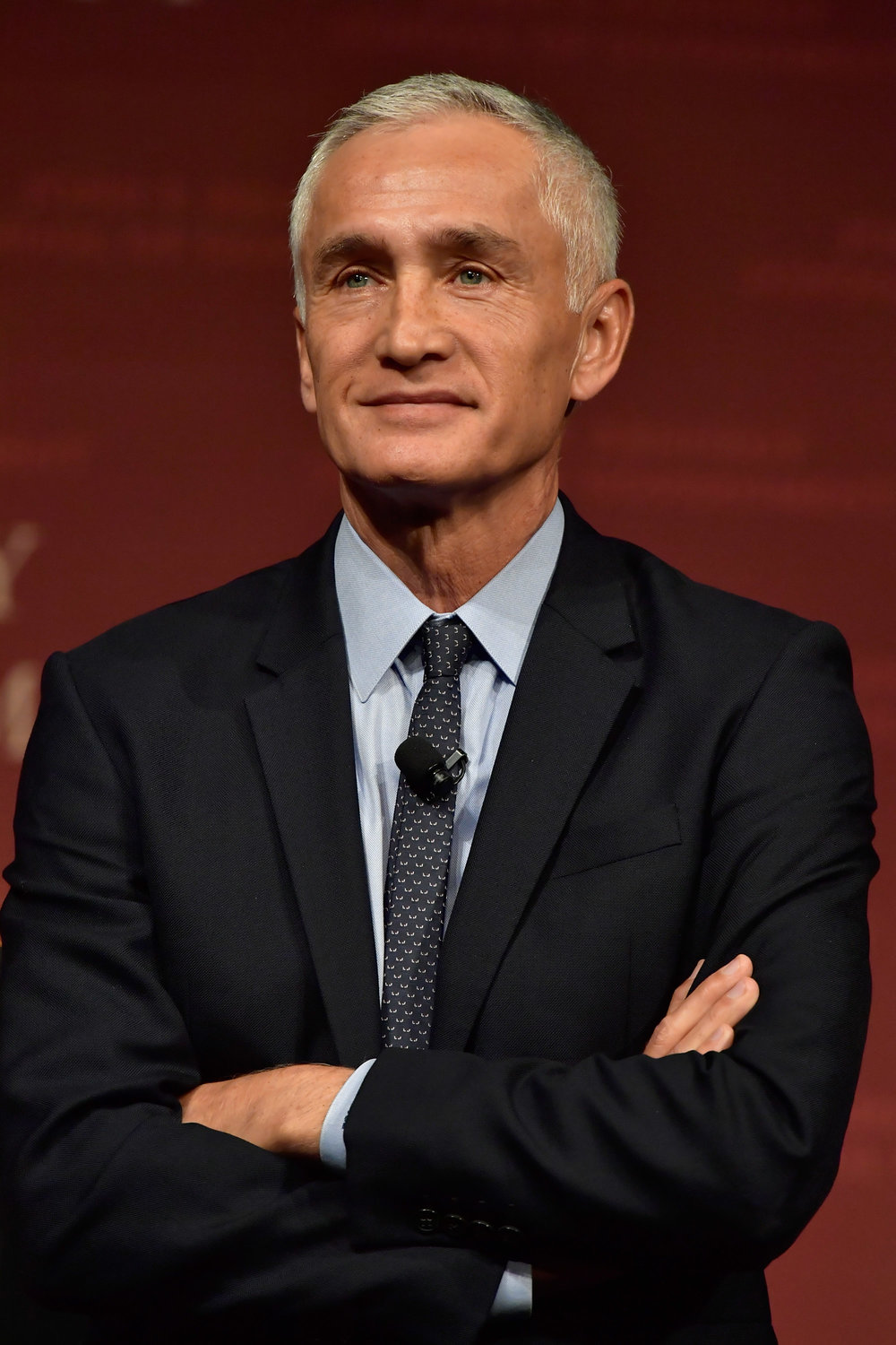 Jorge Ramos at Harvard