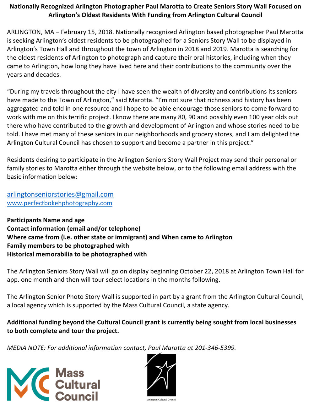 Senior Wall Paul Marotta Press Release .jpg