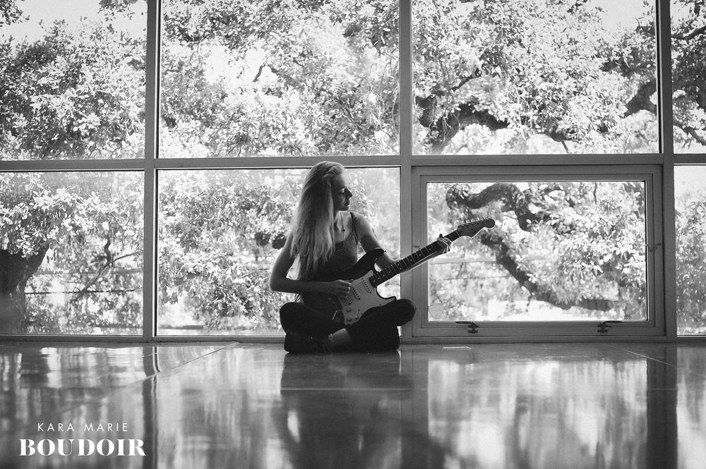Livvy Bennett | Austin TX Musician.