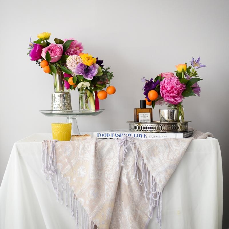 Margot Blair Floral