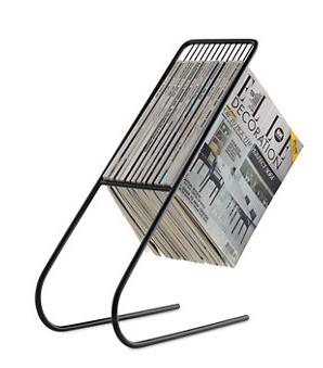 Design within Reach - Float magazine rack