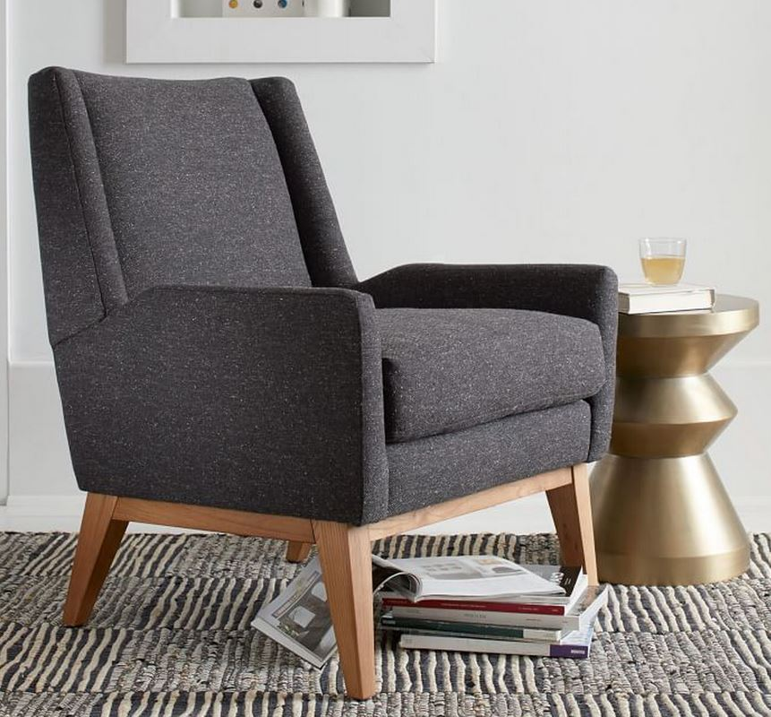 Frankie Chair By West Elm  $499