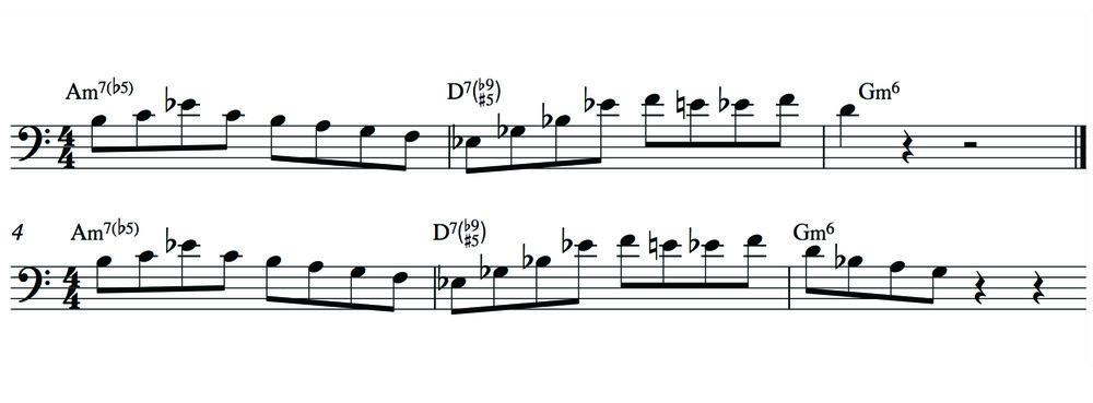 Melodic Minor ii v i for GK.jpg