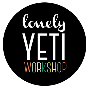 Lonely Yeti Workshop