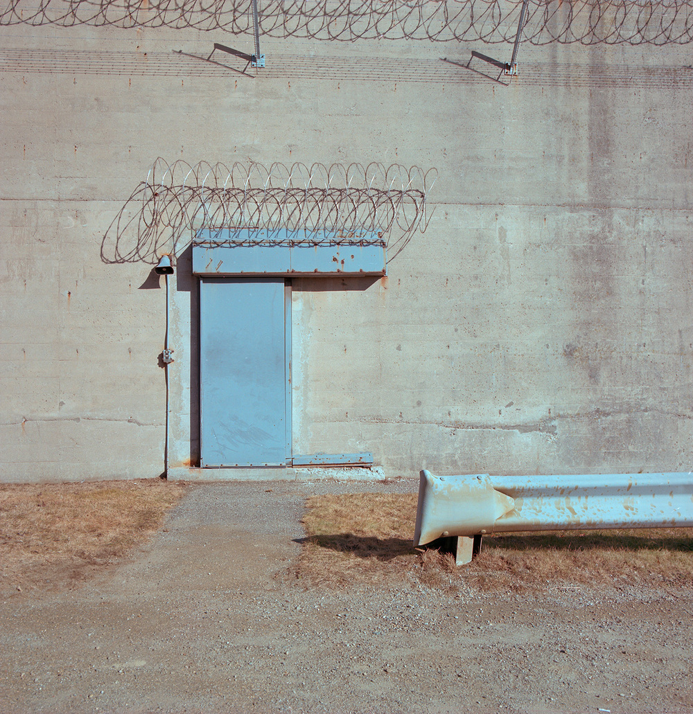 Untitled #434-10 from the series Maine State Prison, Thomaston