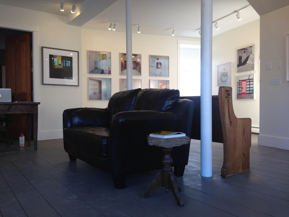 PhoPa Gallery at 132 Washington Ave