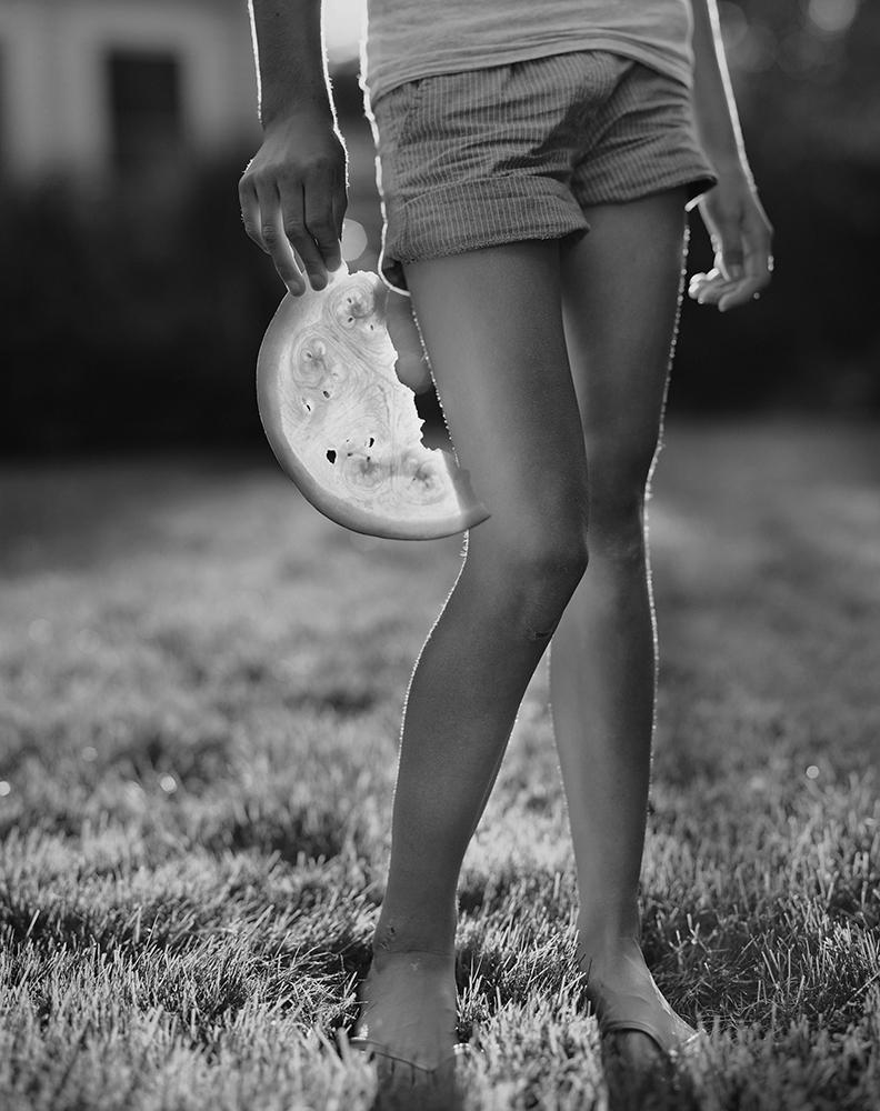 © Cheryle St. Onge