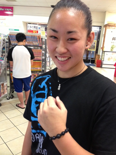Christa, Hawaii Kai.JPG