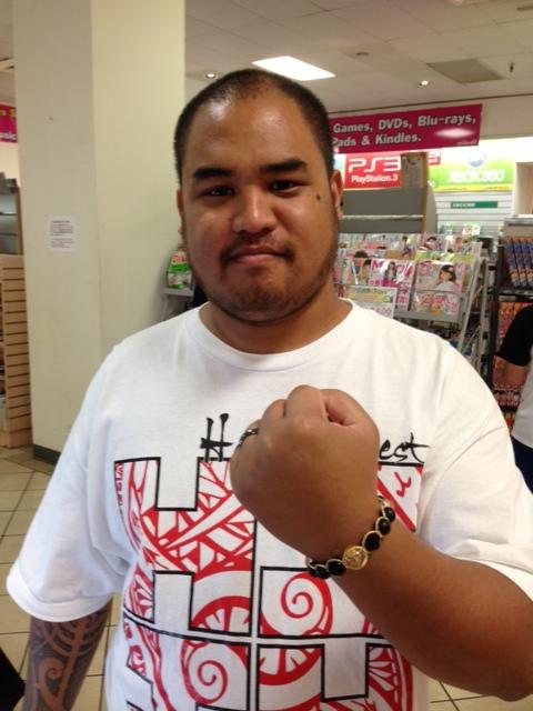 Joe, Hawaii Kai.JPG