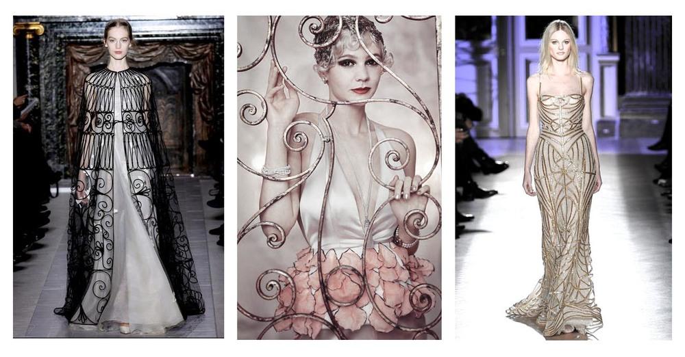 Valentino Couture       Daisy Buchanan          Zuhair Murad