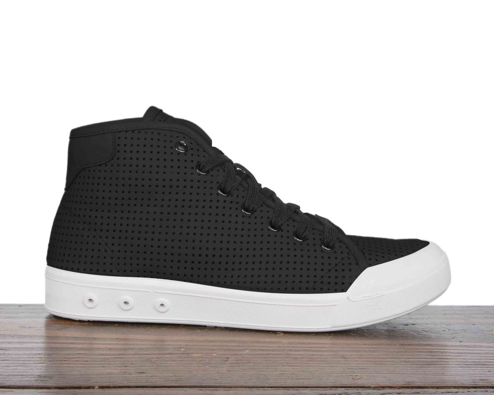 STANDARD ISSUE HIGH TOP BLACK PERF.jpg