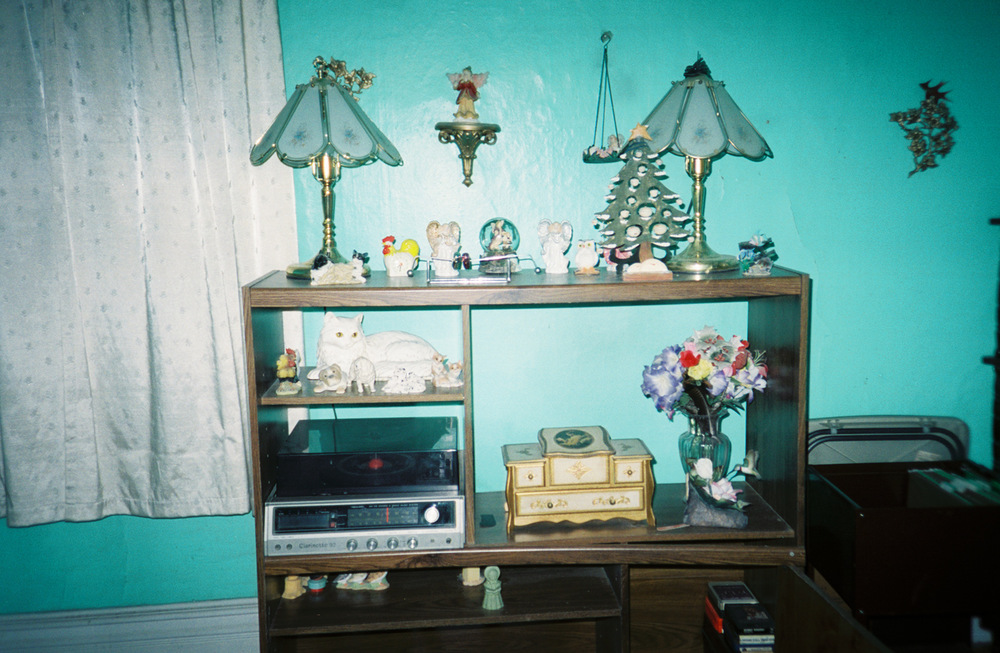 untitled, west virginia, 2011