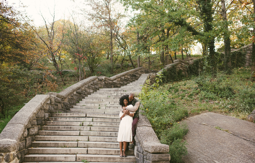 FALL ENGAGEMENT SESSION - HARLEM - NEW YORK - INTIMATE WEDDING PHOTOGRAPHER - TWOTWENTY by CHI-CHI AGBIM-24.jpg