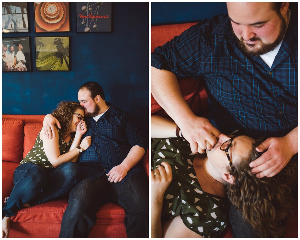 PROSPECT PARK-IN HOME ENGAGEMENT SESSION - INTIMATE WEDDING PHOTOGRAPHER - TWOTWENTY by CHI-CHI AGBIM.jpg