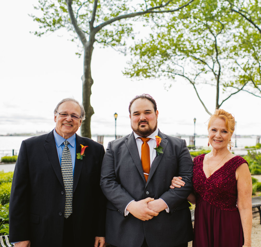 LIZA & JON - BATTERY PARK WEDDING - NYC INTIMATE WEDDING PHOTOGRAPHER - CHI-CHI AGBIM-196.jpg