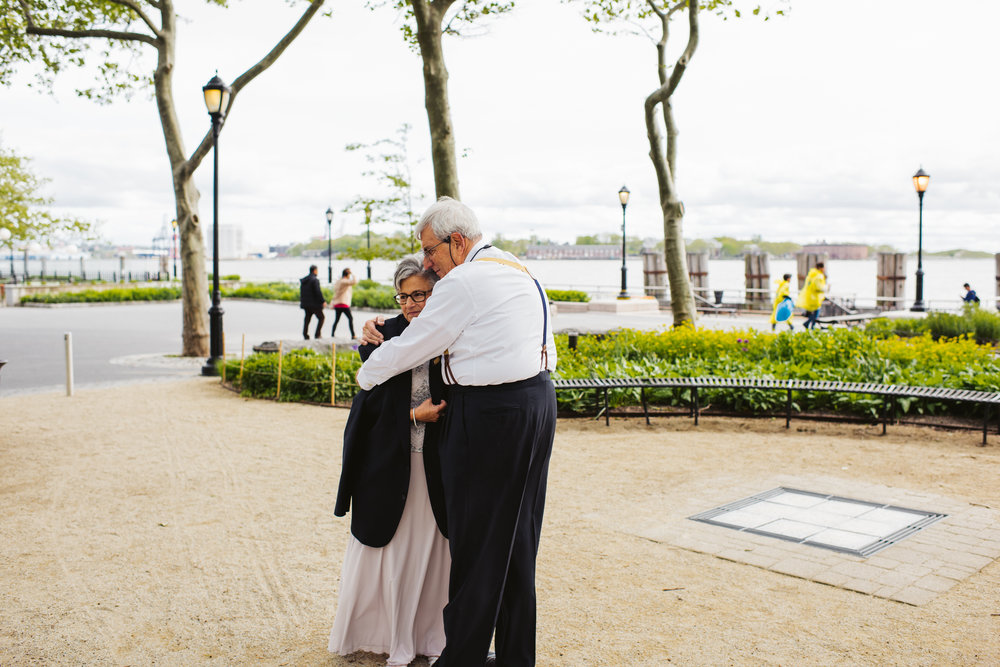 LIZA & JON - BATTERY PARK WEDDING - NYC INTIMATE WEDDING PHOTOGRAPHER - CHI-CHI AGBIM-216.jpg