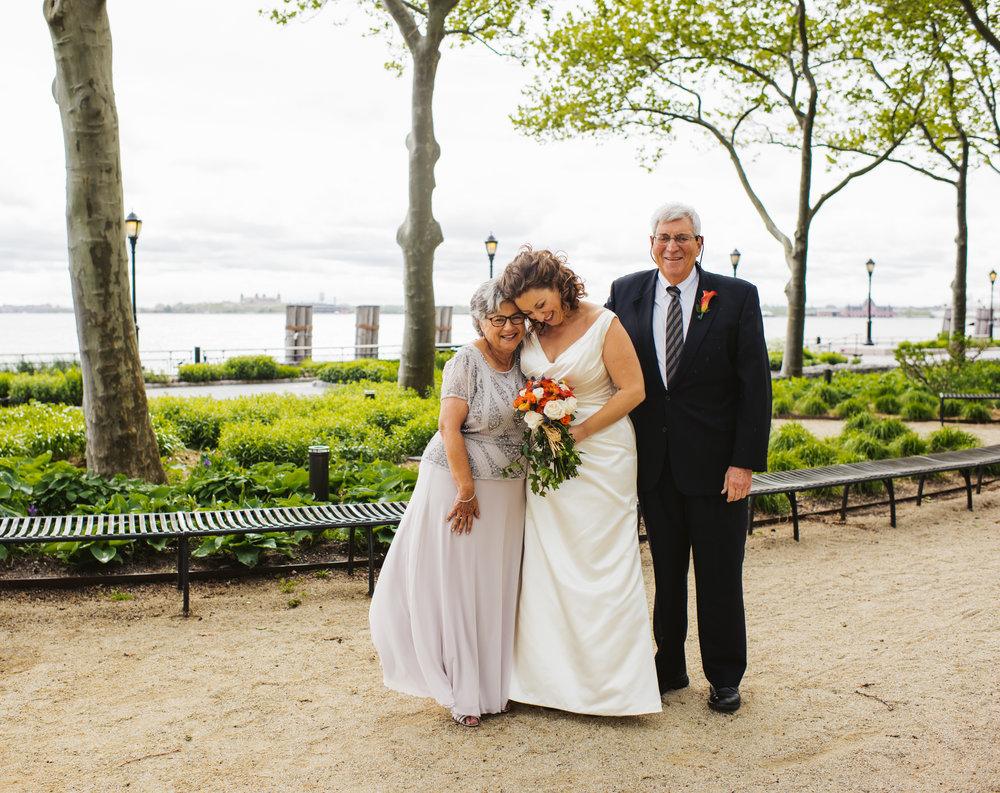 LIZA & JON - BATTERY PARK WEDDING - NYC INTIMATE WEDDING PHOTOGRAPHER - CHI-CHI AGBIM-223.jpg