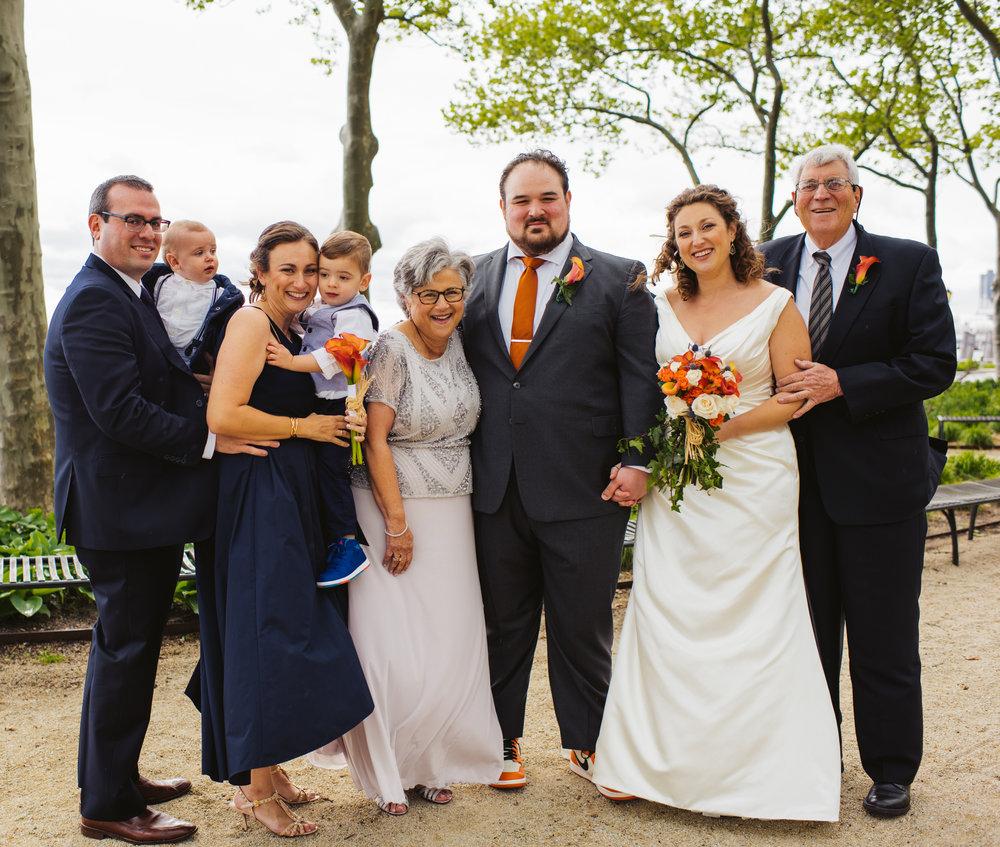 LIZA & JON - BATTERY PARK WEDDING - NYC INTIMATE WEDDING PHOTOGRAPHER - CHI-CHI AGBIM-231.jpg