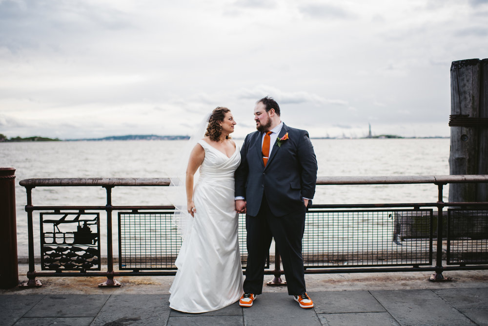 LIZA & JON - BATTERY PARK WEDDING - NYC INTIMATE WEDDING PHOTOGRAPHER - CHI-CHI AGBIM-558.jpg