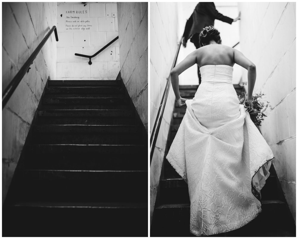 BROOKLYN GRANGE WEDDING - NYC BEST INTIMATE WEDDING PHOTOGRAPHER - CHI-CHI ARI 9.jpg