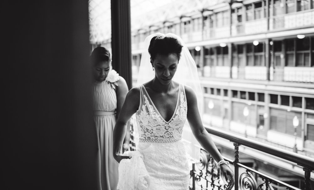 DANIELLE & BRANDON WEDDING - HEDGE ART GALLERY - NYC INTIMATE WEDDING PHOTOGRAPHER - CHI-CHI ARI-74.jpg