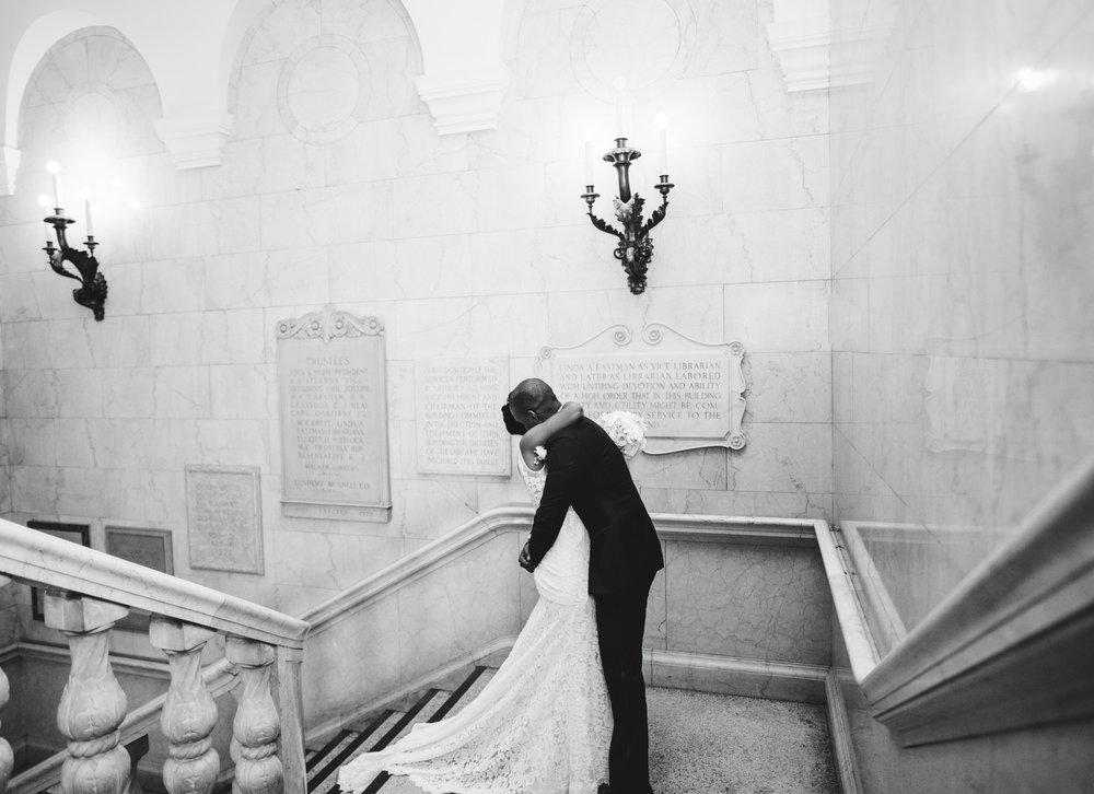 DANIELLE & BRANDON WEDDING - HEDGE ART GALLERY - NYC INTIMATE WEDDING PHOTOGRAPHER - CHI-CHI ARI-87.jpg