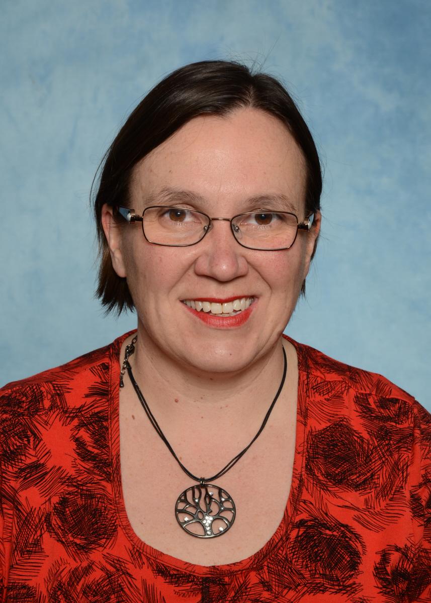 Jacqui Hamblin, Deputy Principal K-2