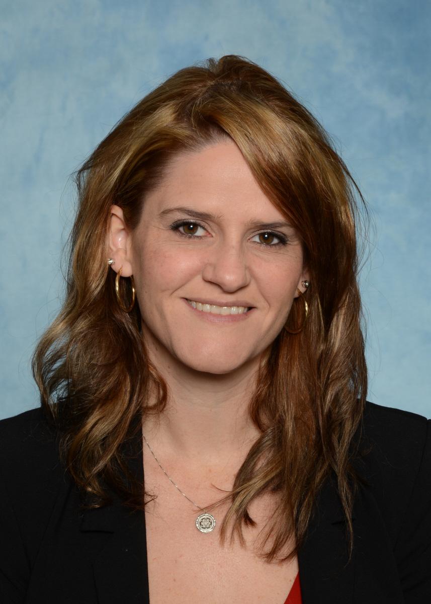 Charlene Holmes, Business Manager