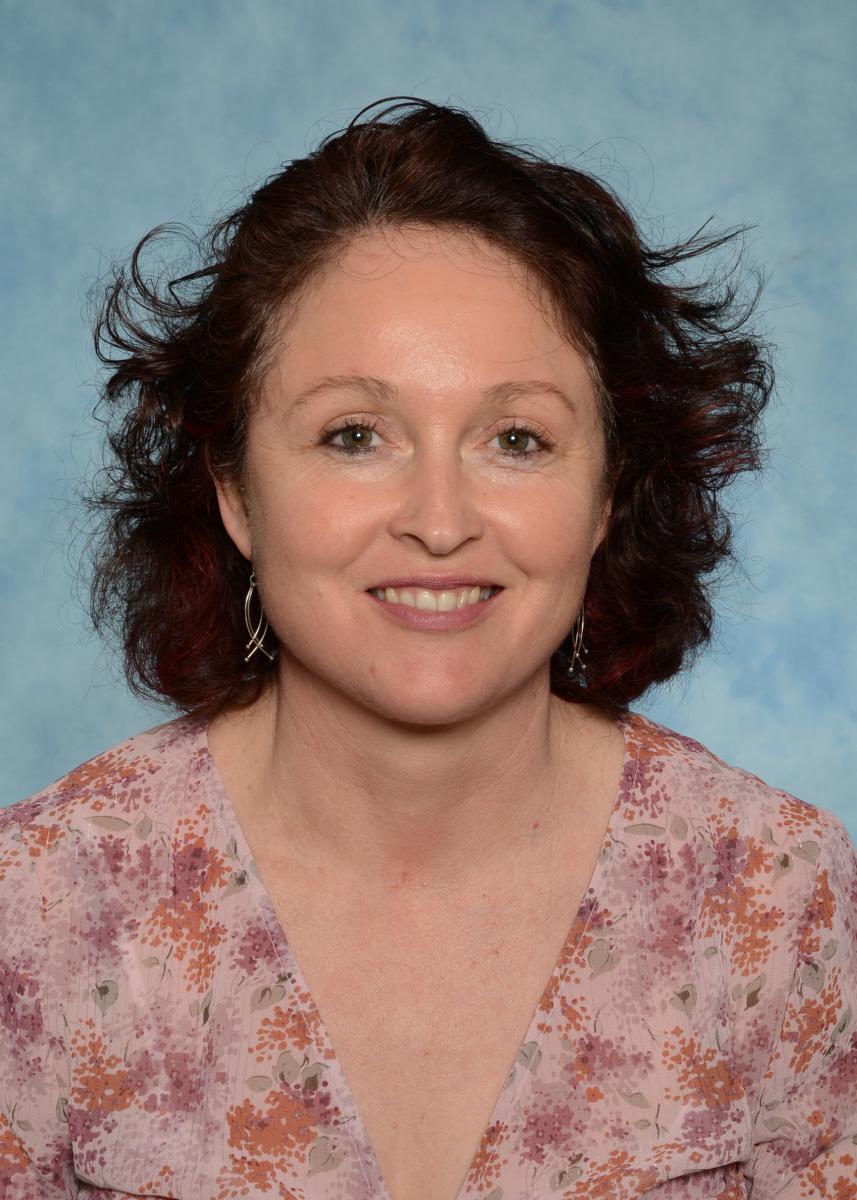 Pamela Felton, Behaviour Management Year 10 - 12
