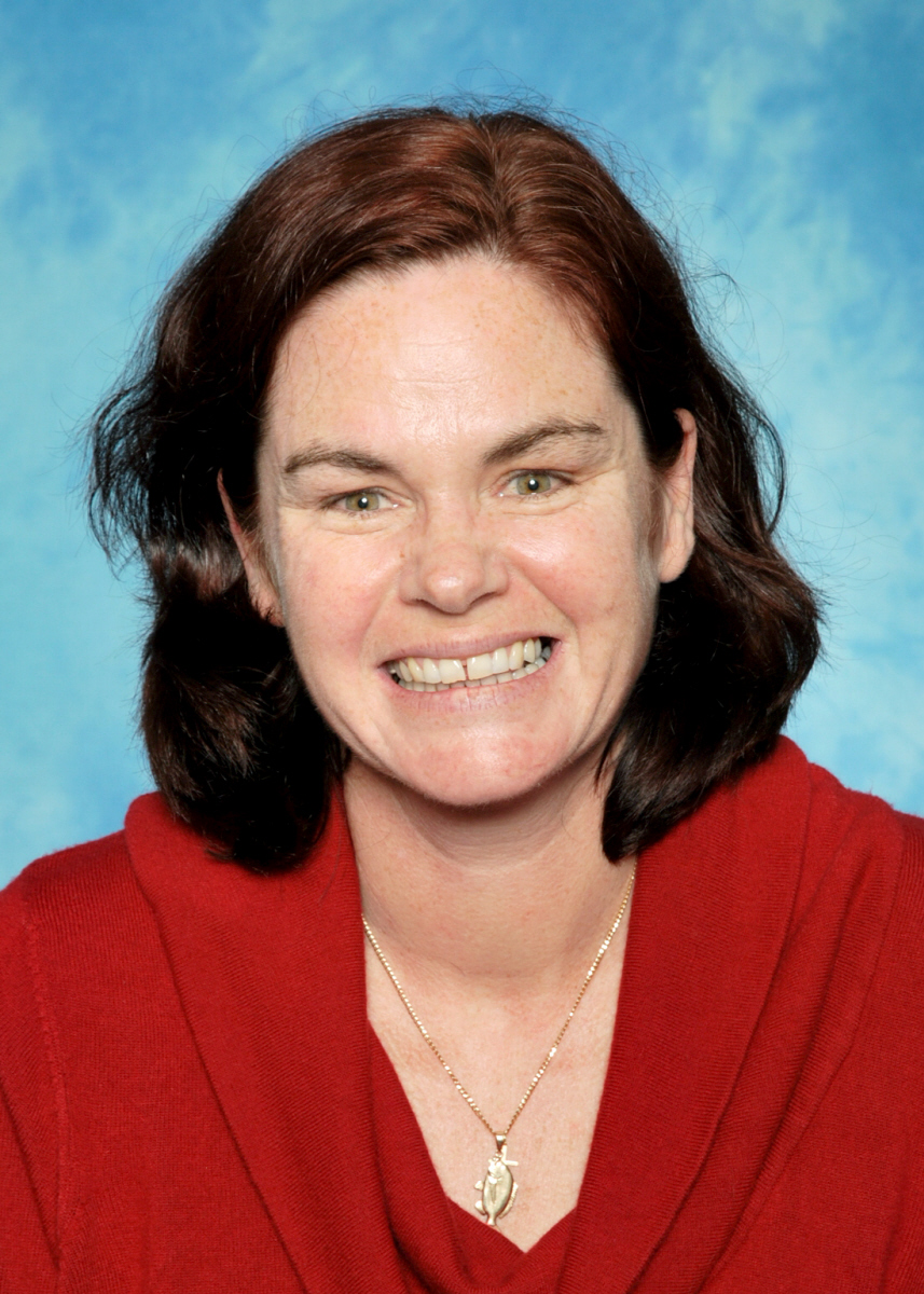 Rebecca Smyth, Associate Principal K-6