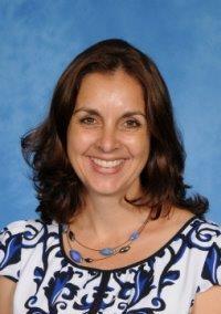 Gemma Larham Deputy Principal 3-6