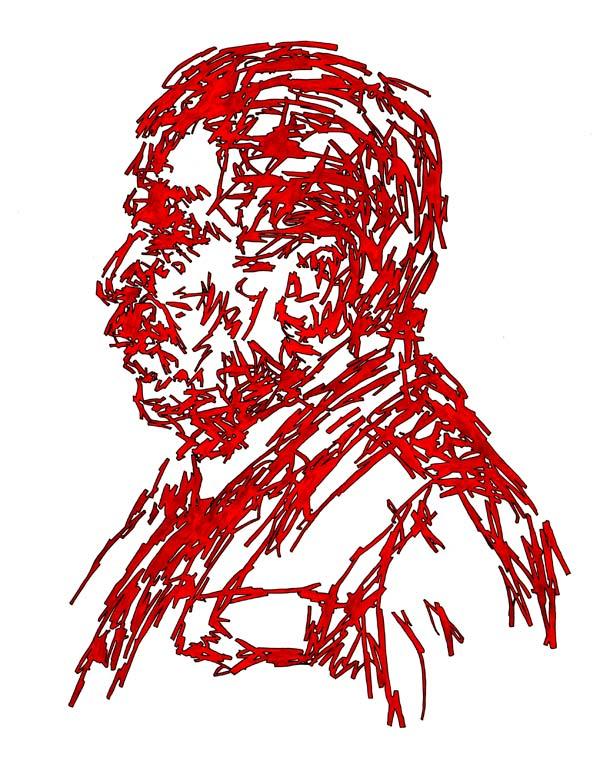 Stalin | Hussein