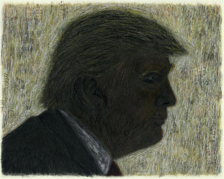 Shadow Trump