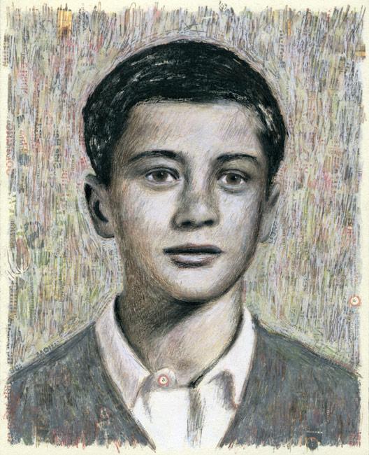Junior High Series: Doug B