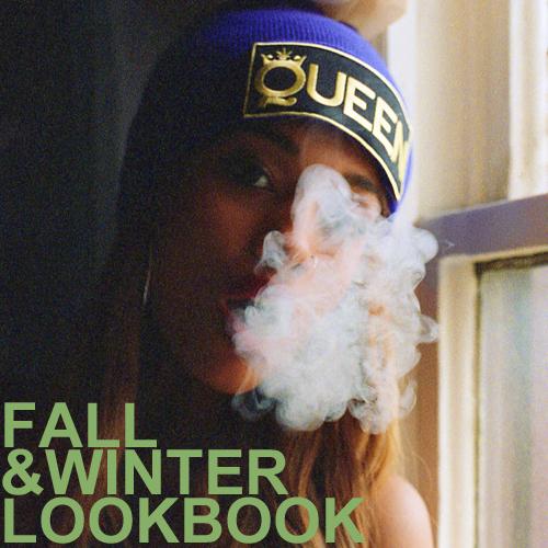 Kush Queens Lookbook