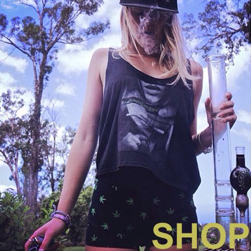 Kush Queens Shop