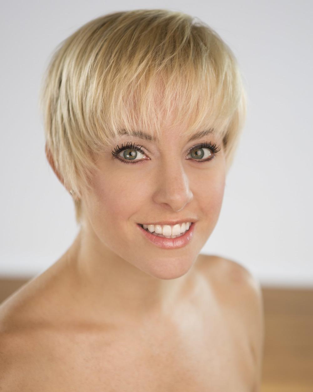 Marlana Doyle, Artistic Director