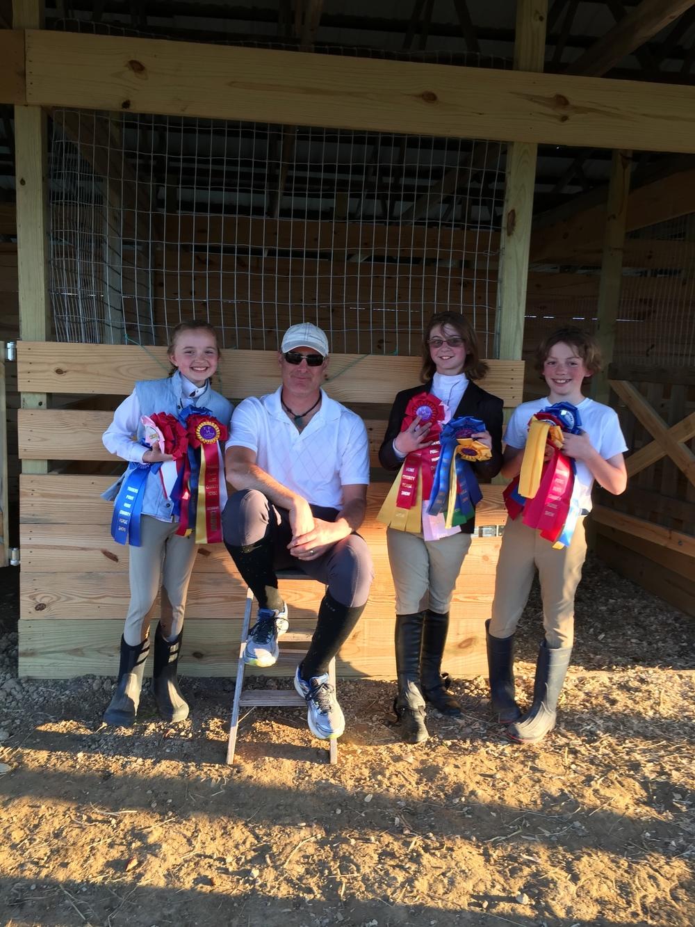 Sport Horse Team!