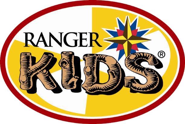 Ranger Kids: Grades K-2