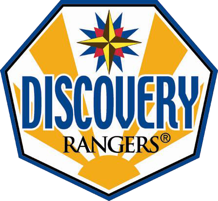 Discovery Rangers: Grades 3-5