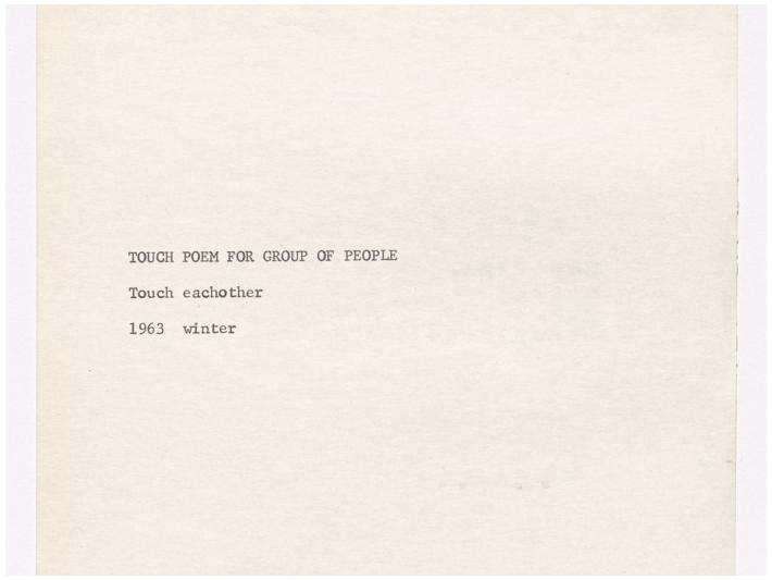 yoko-ono-touch-poem