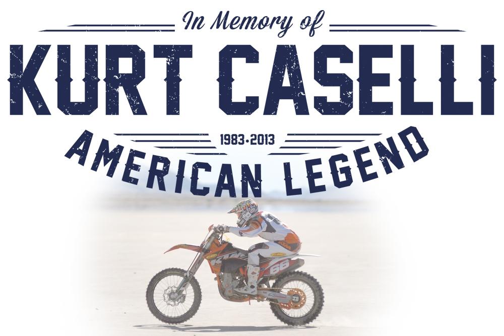 Kurt Caselli