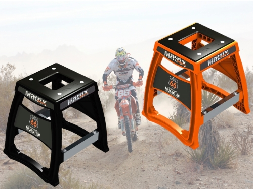 Click the image above to purchase the Kurt Caselli 66 Edition of the M64 Elite Stand.