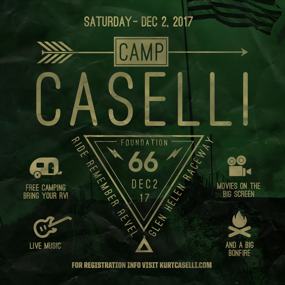 ...camping Included. - Saturday night only. Click on the image for more details.