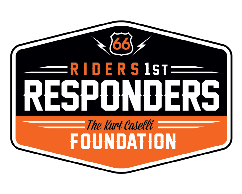 The Kurt Caselli Foundation Presents Riders 1st Responders Training