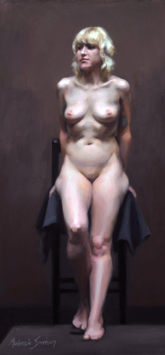 "Mackenzie Swenson ""Expectations"" Oil 14x29.jpg"