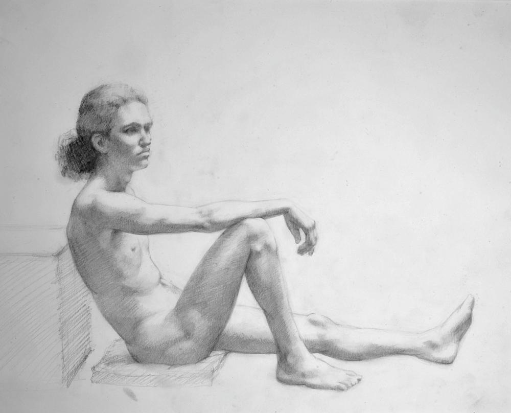 "Mackenzie Swenson ""Figure Study"" Pencil 3 8x12jpg.jpg"