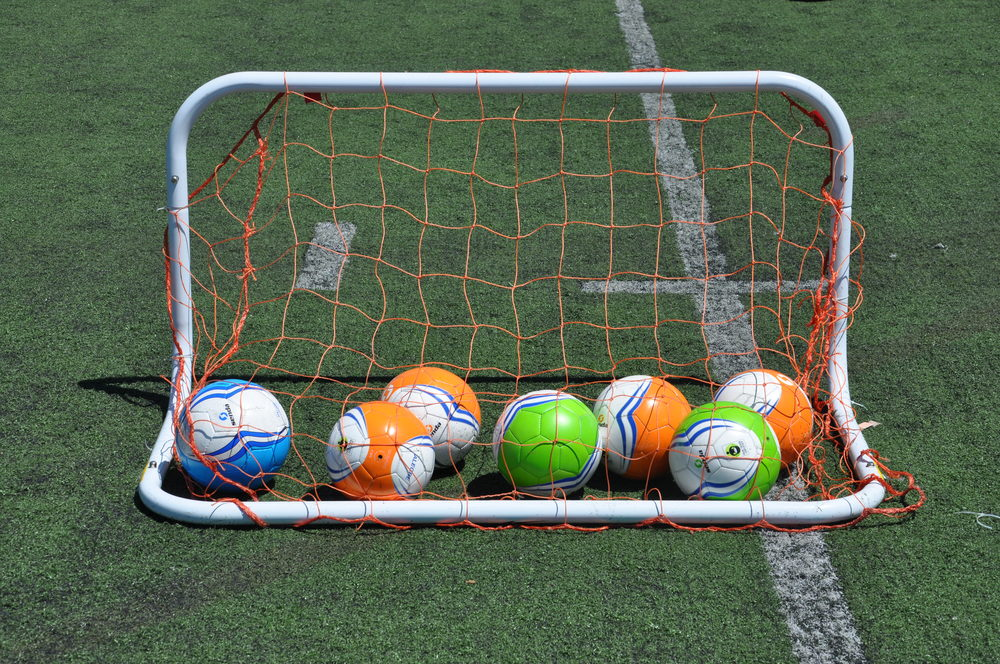 A Grassroots Initiative Providing FREE Soccer Camps Since 2008