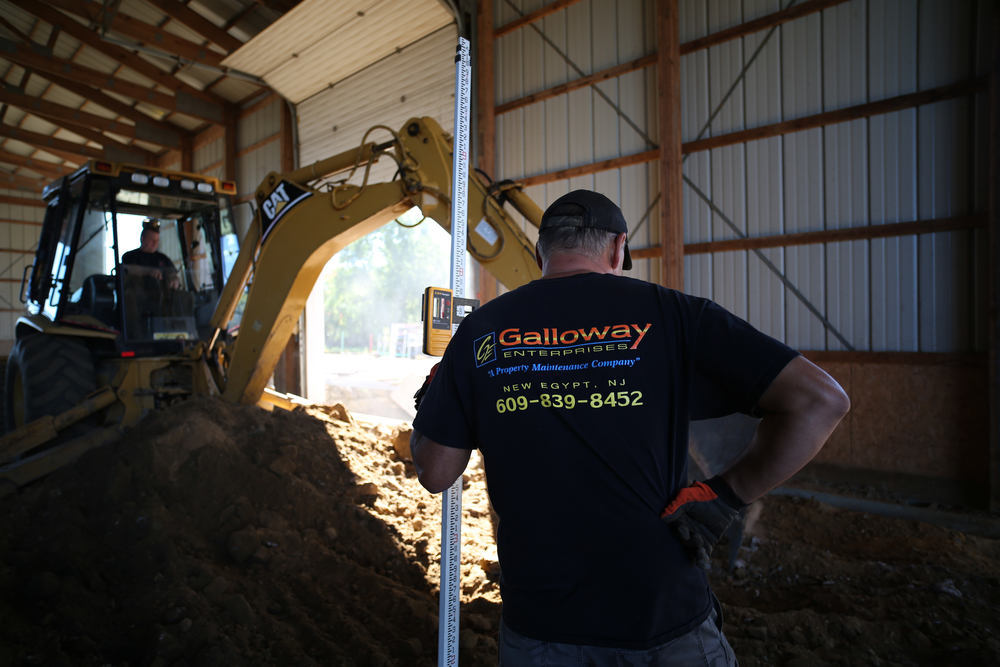 CONCRETE SPECIALIST    Everything from installation to repairs    Visit Concrete Specialist