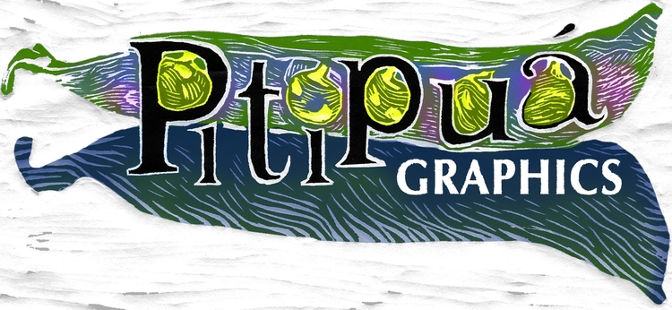 Pitipuá Art & Graphics